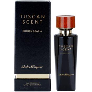 Salvatore Ferragamo Tuscan Scent: Golden Acacia parfumska voda uniseks