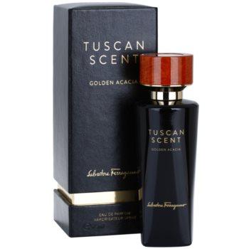 Salvatore Ferragamo Tuscan Scent: Golden Acacia парфюмна вода унисекс 1