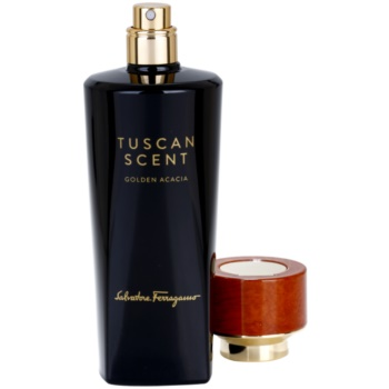 Salvatore Ferragamo Tuscan Scent: Golden Acacia парфюмна вода унисекс 3