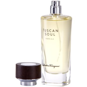 Salvatore Ferragamo Tuscan Soul Quintessential Collection: Punta Ala Eau de Toilette unisex 3