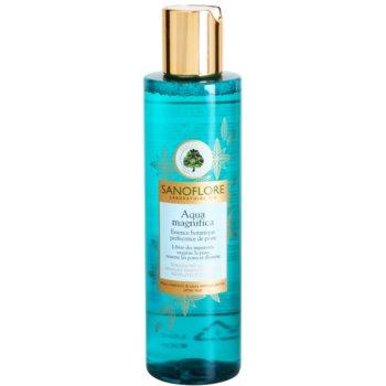 Sanoflore Magnifica lotiune de curatare impotriva imperfectiunilor pielii