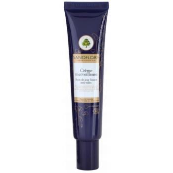 Sanoflore Merveilleuse crema de zi pentru contur pentru piele sensibila
