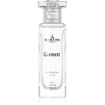 SANTINI Cosmetic Garmett eau de parfum pentru barbati 50 ml