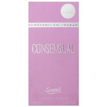 Sapil Consensual Eau de Parfum for Women 4