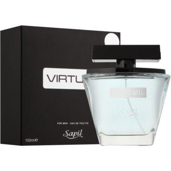 Sapil Virtual тоалетна вода за мъже 1