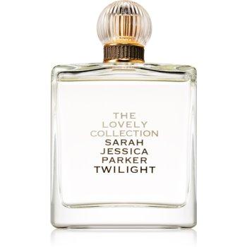 Sarah Jessica Parker Twilight Eau de Parfum pentru femei