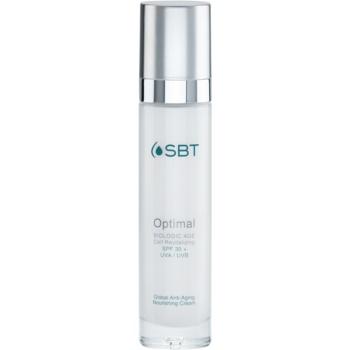 SBT Optimal crema anti-rid SPF 30
