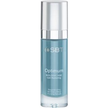 SBT Optimum Ser facial pentru fermitate anti-imbatranire