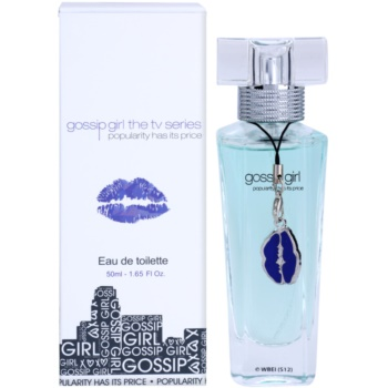 ScentStory Gossip Girl XOXO Eau de Toilette para mulheres