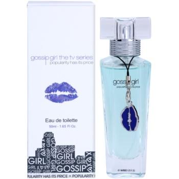 ScentStory Gossip Girl XOXO eau de toilette pentru femei 50 ml