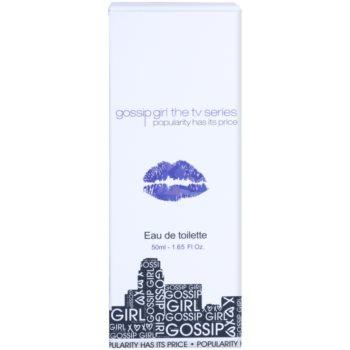 ScentStory Gossip Girl XOXO Eau de Toilette para mulheres 4