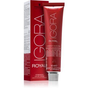 Schwarzkopf Professional IGORA Royal barva na vlasy odstín 5-7 60 ml