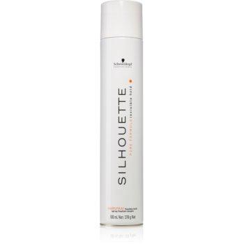 Schwarzkopf Professional Silhouette Flexible Hold lak na vlasy pro flexibilní zpevnění 500 ml