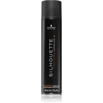 Schwarzkopf Professional Silhouette Super Hold lak na vlasy silné zpevnění 300 ml