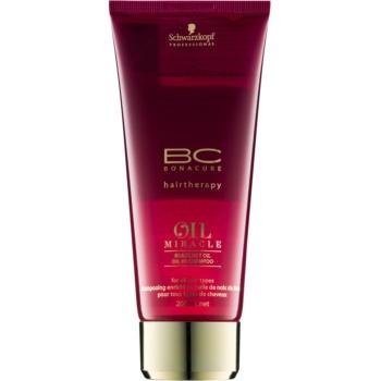 Schwarzkopf Professional BC Bonacure Oil Miracle Brazilnut Oil sampon