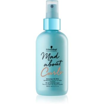 Schwarzkopf Professional Mad About Curls spray styling imagine produs