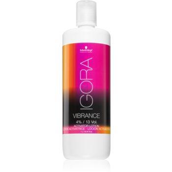 Schwarzkopf Professional IGORA Vibrance lotiune activa imagine produs