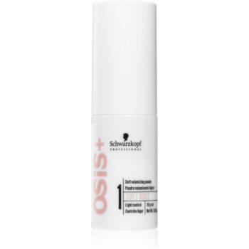 Schwarzkopf Professional Osis+ Soft Dust pudr na vlasy pro objem 10 g