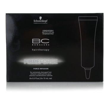 Schwarzkopf Professional BC Bonacure Fibreforce tratamento para cabelo extremamente danificado 2