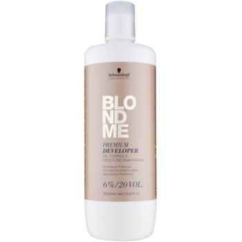 Schwarzkopf Professional Blondme lotiune activa