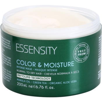 Schwarzkopf Professional Essensity Color & Moisture masca hidratanta 1