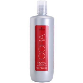 Schwarzkopf Professional IGORA Royal lotiune activa imagine produs