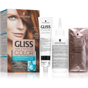 Schwarzkopf Gliss Color ambalaj economic (pentru păr)