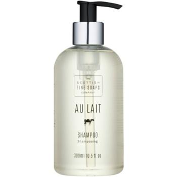 Scottish Fine Soaps Au Lait șampon par