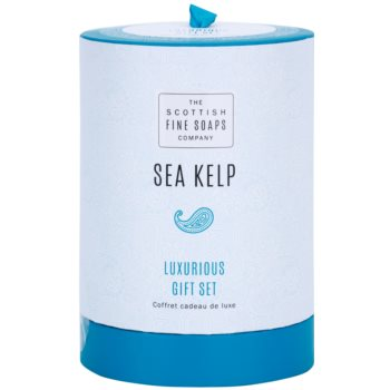 Scottish Fine Soaps Sea Kelp Kosmetik-Set  I. 2