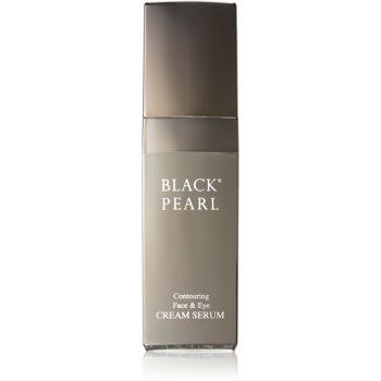 Sea of Spa Black Pearl Crema anti-rid pentru zona ochilor poza noua