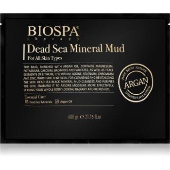 Sea of Spa Bio Spa nãmol cu minerale din Marea Moartã ?i ulei de argan imagine produs