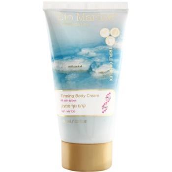 Sea of Spa Bio Marine crema de corp pentru fermitatea pielii