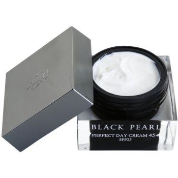 Sea of Spa Black Pearl dnevna vlažilna krema 45+ 1