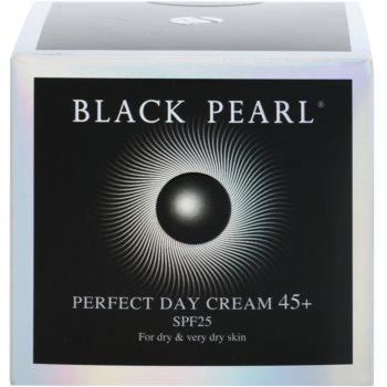 Sea of Spa Black Pearl dnevna vlažilna krema 45+ 3