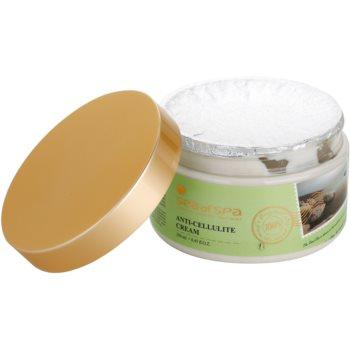 Sea of Spa Essential Dead Sea Treatment Creme gegen Cellulite mit Mineralien aus dem Toten Meer 1