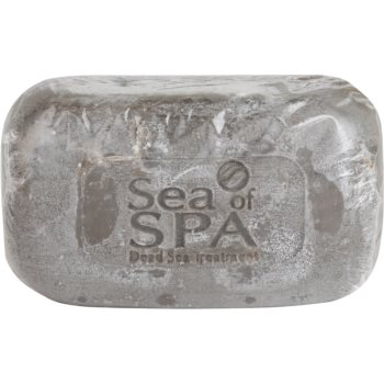 Sea of Spa Essential Dead Sea Treatment туалетне мило проти акне 2