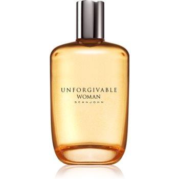 Sean John Unforgivable Woman Eau de Parfum pentru femei