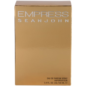 Sean John Empress Eau de Parfum for Women 4