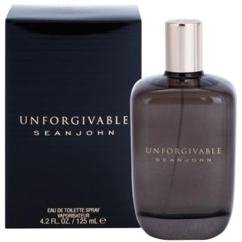 Sean John Unforgivable Men тоалетна вода за мъже 2