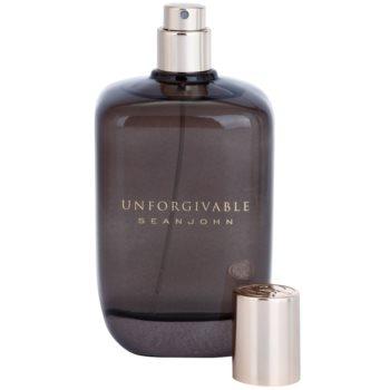 Sean John Unforgivable Men тоалетна вода за мъже 4