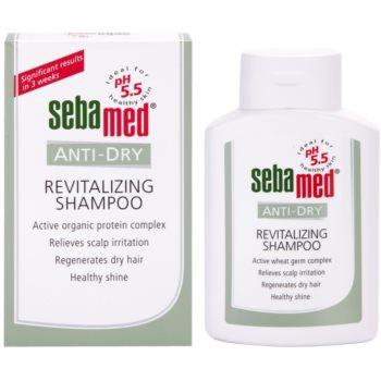 Sebamed Anti-Dry revitalizacijski šampon s fitosteroli 1