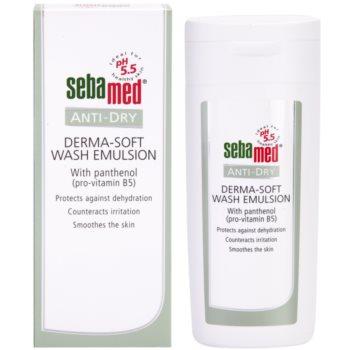 Sebamed Anti-Dry Waschemulsion mit Phytosterolen 1