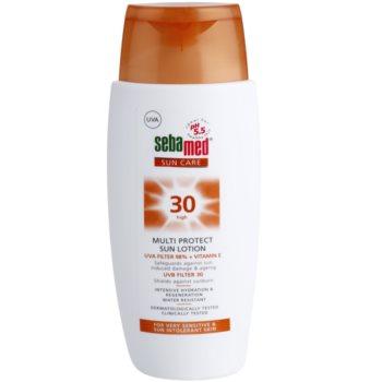Sebamed Sun Care opalovací mléko SPF 30