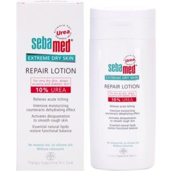 Sebamed Extreme Dry Skin regenerierende Körpermilch für sehr trockene Haut 1