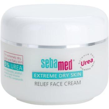 Sebamed Extreme Dry Skin crema calmanta pentru piele foarte uscata