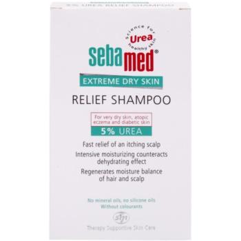 Sebamed Extreme Dry Skin kojący szampon do bardzo suchych włosów 2