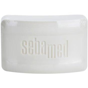 Sebamed Wash sabonete com azeite 1