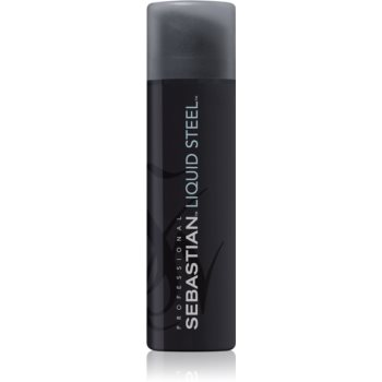 Sebastian Professional Liquid Steel styling gel pentru fixare și formă