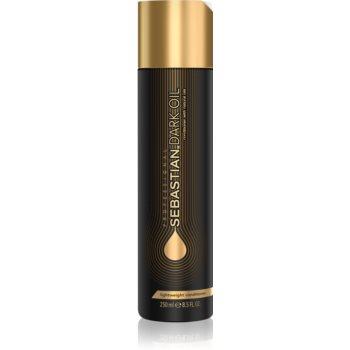 Sebastian Professional Dark Oil balsam hidratant pentru un par stralucitor si catifelat imagine