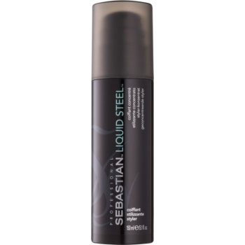 Sebastian Professional Liquid Steel gel na vlasy se silnou fixací 150 ml
